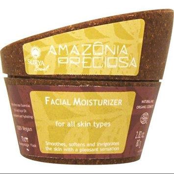 Amazonia Preciosa Face Care Facial Moisturizer Surya Nature, Inc 2.82 oz (80g) C