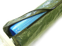 Swim Time Solar Reel and Blanket Winter Cover
