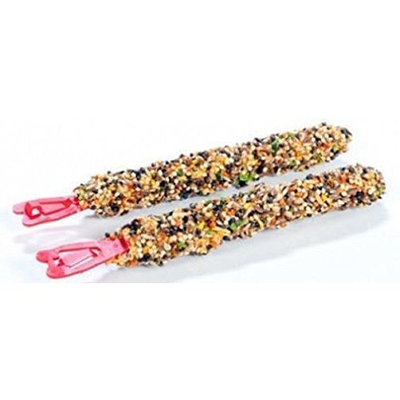 Vitakraft Fruit Sticks Canary Treat - 2 Pack
