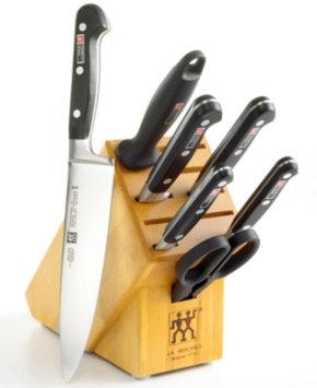 Zwilling J.a. Henckels Zwilling J.A. Henckels Professional S Series 8 Piece Cutlery Block Set