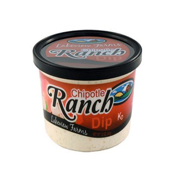 Yoders Chipolte Ranch Dip