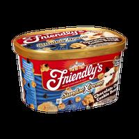 Friendly's SundaeXtreme Chocolate Chip Cookie Dough Frozen Dairy Dessert