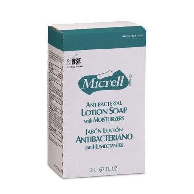 Provon Lotion Hand Soap Refill (2000 ml Bag) [PK/4]. Model: 2258