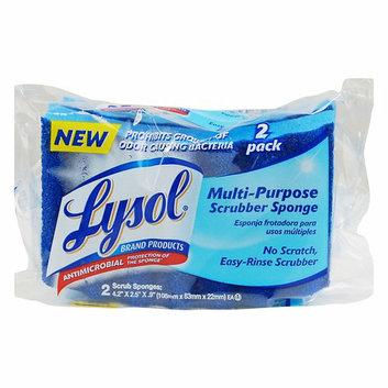 Lysol Multi-Purpose Scrubber Sponge