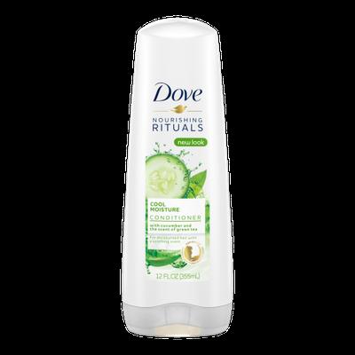 Dove Damage Therapy Cool Moisture Conditioner