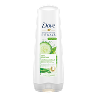 Dove Nourishing Rituals Cool Moisture Conditioner