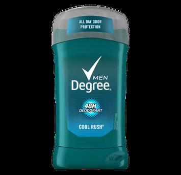 Degree Men Cool Rush Deodorant Stick