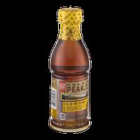 Gold Peak Tea Lemon