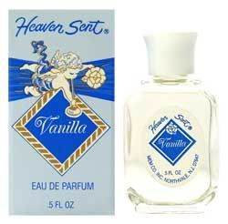 Heaven Sent Vanilla by Mem EDP Splash Mini (Classic Bottle)