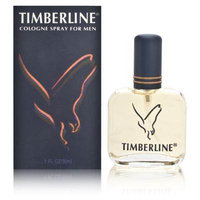 Timberline by MEM for Men - 1 oz Cologne Spray