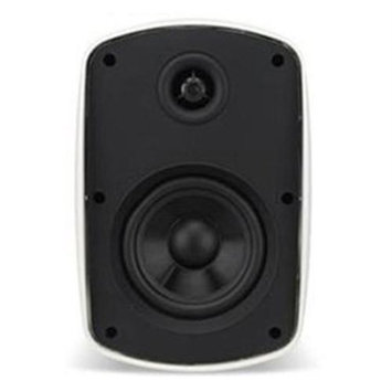 Russound Acclaim 5B55 Speaker - 2-way - Black