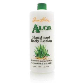 Queen Helene Aloe Hand and Body Lotion 944ml/32 oz