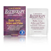 Queen Helene - Batherapy Natural Mineral Bath Lavender - 3 oz.