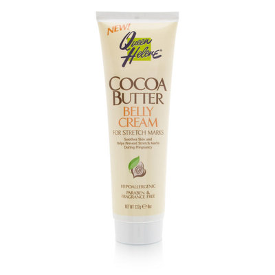 Queen Helene Cocoa Butter Belly Cream For Stretch Marks