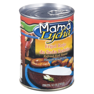 Mama Lycha Refried Red Beans