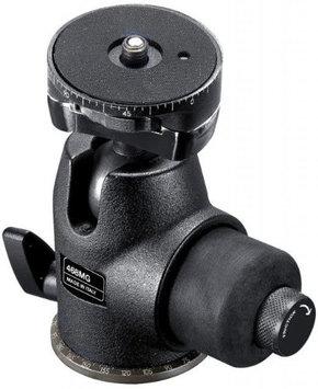 Manfrotto 468MG Hydrostatic Ball Head 468MG