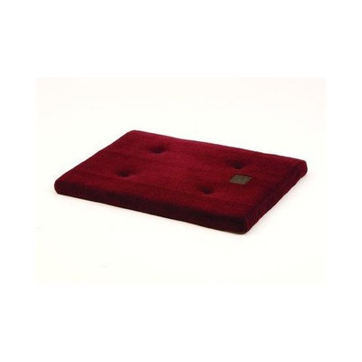 Precision Pet Snoozzy Mattress Dog Bed MD Burgundy