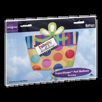 Anagram Jumbo Foil Balloon 22