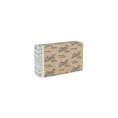 Kimberly-Clark Professional 412-01510 Scott Surpass White C-Fold Towel
