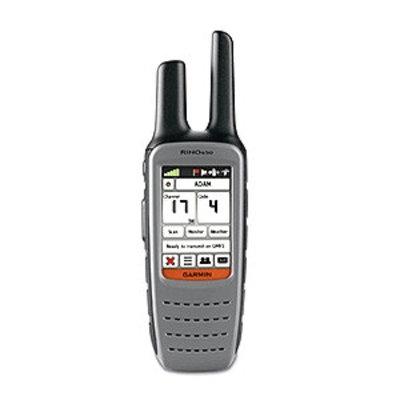 Garmin Rino 650 GPS Receiver Plus FRS/GMRS Radio