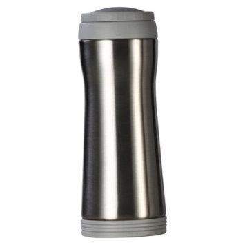 Timolino VML-35T 12 oz. Vacuum Infuser Mug - Stainless Steel