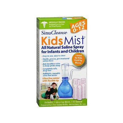 SinuCleanse Kid's Mist Sinus Relief