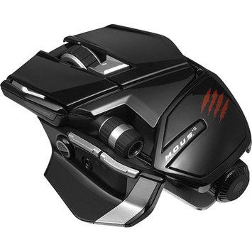 Madcatz MADCATZ MCB4371500C2 04 1 M.O.U.S. 9 Wireless Mouse (Gloss Black) MAD.