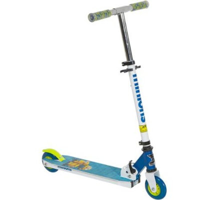 Minions 2-Wheel Folding Scooter