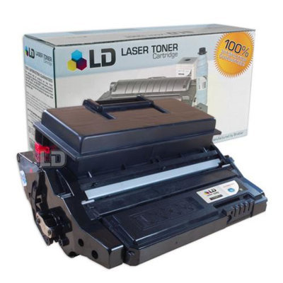 LD Xerox Compatible High Capacity Black 106R01371 Laser Toner Cartridge for use in Phaser 3600, 3600B, 3600DN, 3600EDN & 3600N Printers