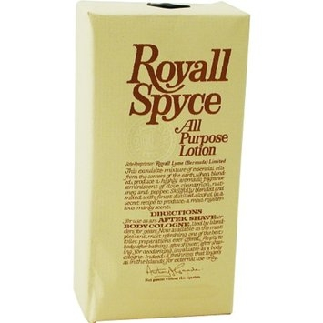 Royall Spyce by Royall Fragrances Aftershave Lotion Cologne