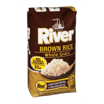 River Brown Rice Whole Grain