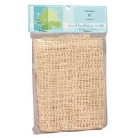 Spa Sister Sisal Cloth