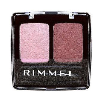 Rimmel London Duo Eye Shadow