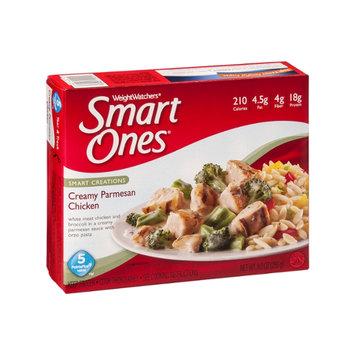 Smart Ones Smart Creations Creamy Parmesan Chicken