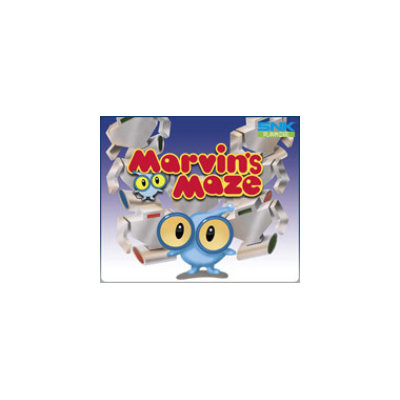 SNK Playmore USA MARVIN'S MAZE DLC