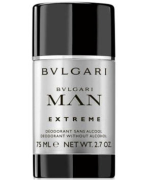 Bvlgari Man Extreme Deodorant Stick, 2.5 oz