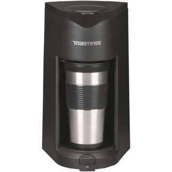 Toastess Personal Coffee Maker