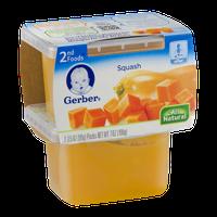 Gerber® 2nd Foods® Squash