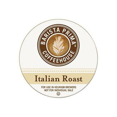 Green Mountain Coffee Roasters Italian Roast K-Cups Coffee Pack