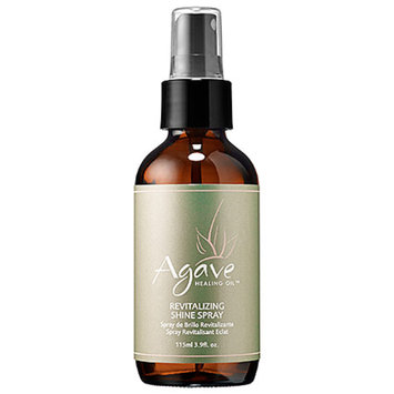 Agave Revitalizing Shine Spray 3.9 oz