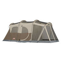 Coleman WeatherMaster 6 Screened Tent