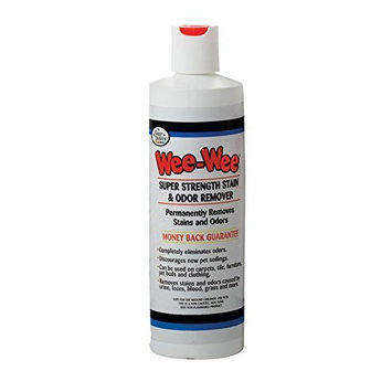 Four Paws Wee-Wee Stain and Odor Remover