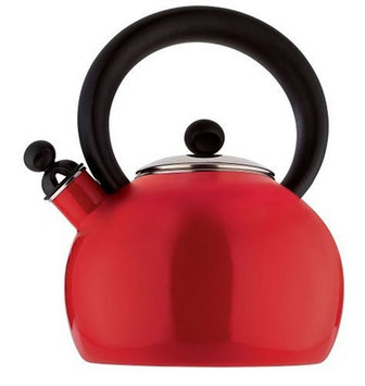 Copco 2 qt. Tea Kettle - Red