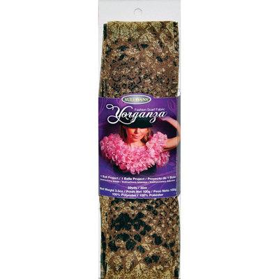 M.t. Sullivan & Co. Pty. Ltd. Sullivans Yorganza Yarn Snake Skin Brown