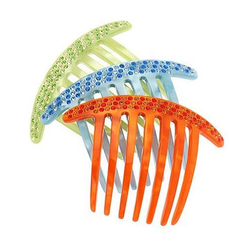 France Luxe Princess French Twist Comb - Nacro White (for Women)