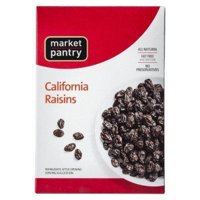 market pantry Market Pantry California Raisins - 15 oz.