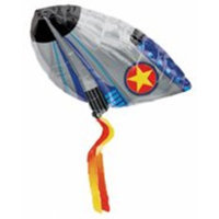 Anagram/MD STEALTH FIGHTER KITE 29
