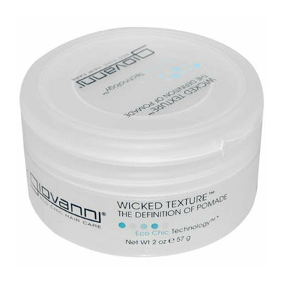 Giovanni Hair Products Giovanni All-Natural Wicked Hair Wax The Definition of Pomade 2 oz