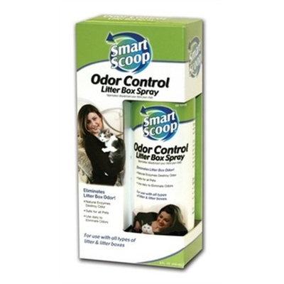 Our Pet's SmartScoop Odor Control Litter Box Spray