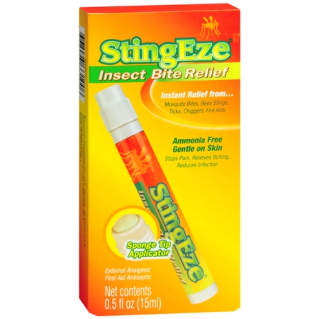 Sting Eze Insect Bite Relief
